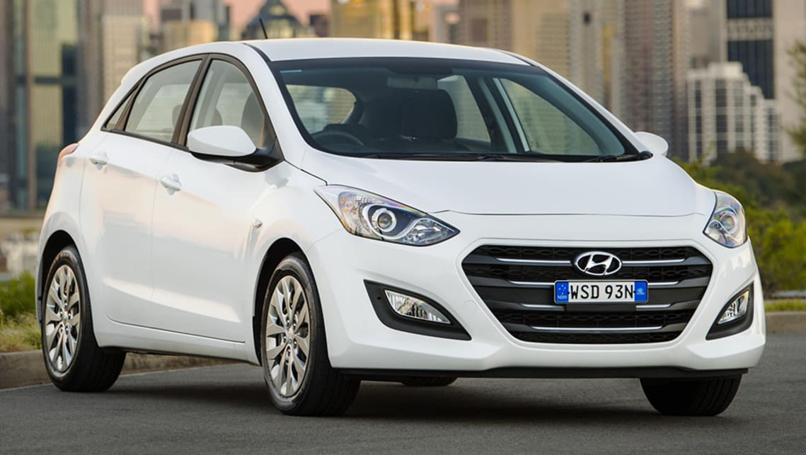 There are plenty of Hyundai i30s on sale, with low-kilometre second-gen GD cars offering pretty good buying.