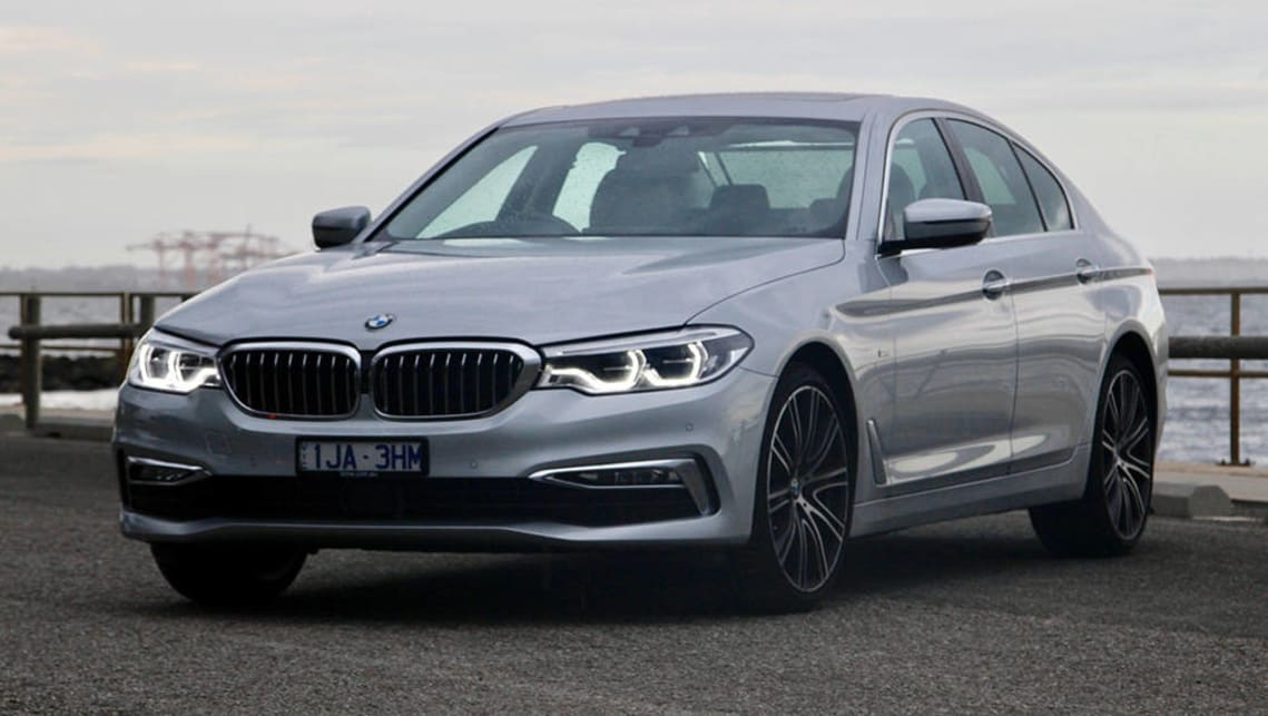 Bmw 530i 2017 Review Carsguide