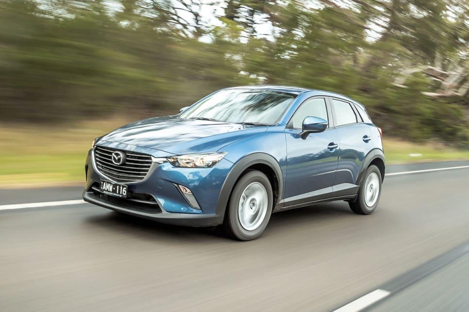 Mazda CX-3 2017 review | CarsGuide