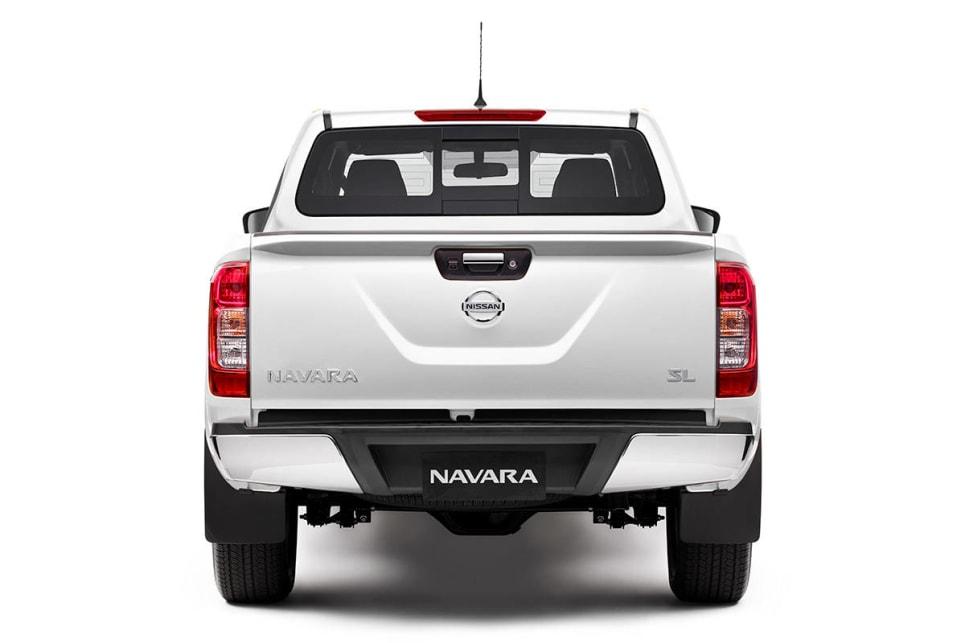 Nissan Navara Series II SL Dual Cab 2017 review: snapshot