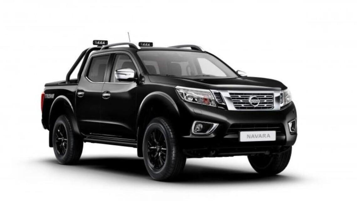 Nissan Navara N-TREK 2019 pricing and spec revealed: Apple