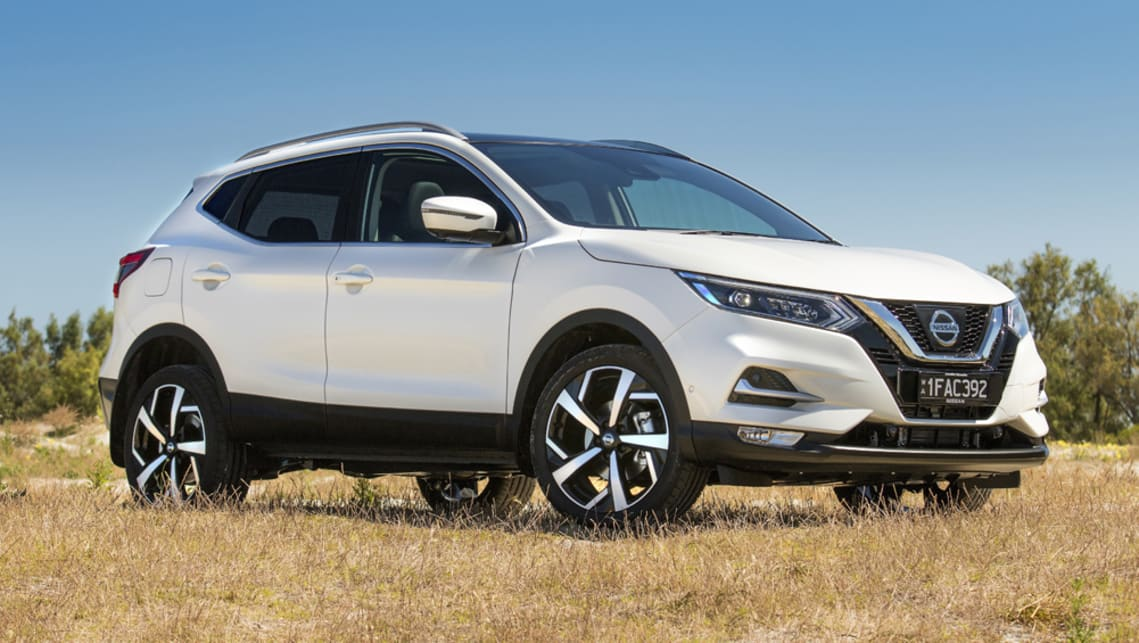 Nissan Qashqai 2017 pricing and spec confirmed - Car News ...