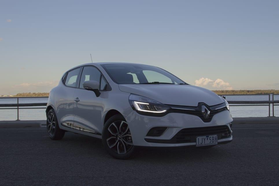 Renault Clio 2017 >> Renault Clio Zen 2017 Review Carsguide