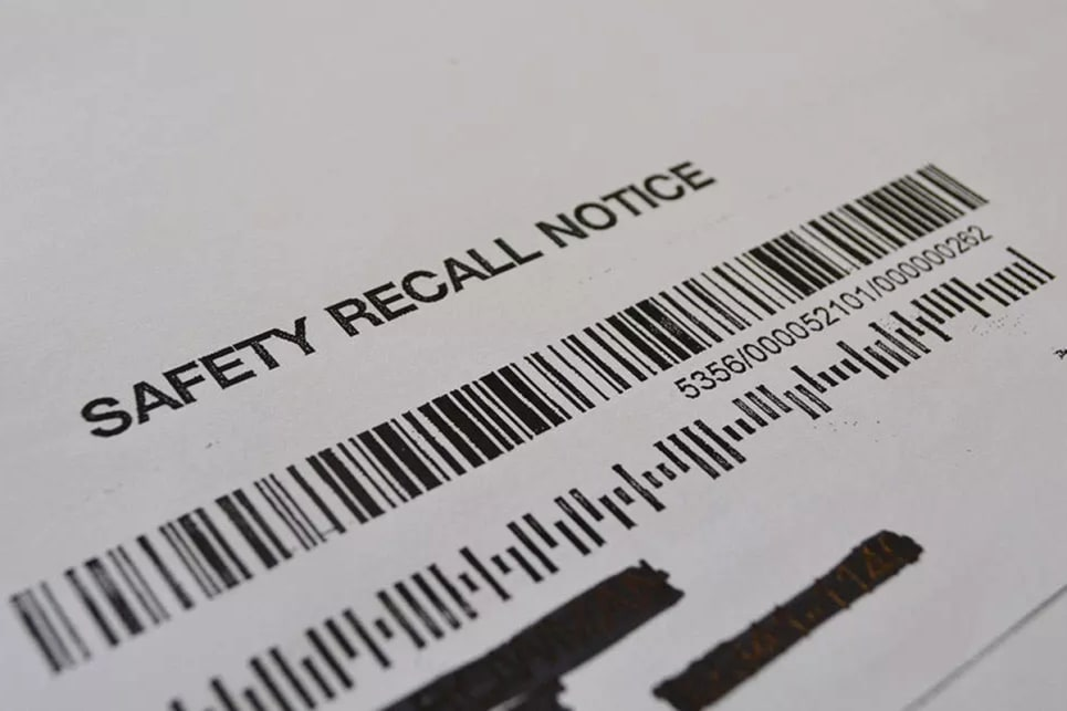how to find out if my car was recalled