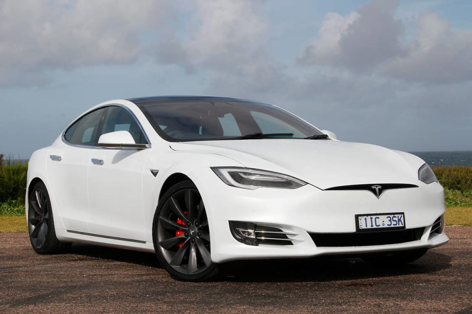Tesla Model S P100d 2017 Review Carsguide