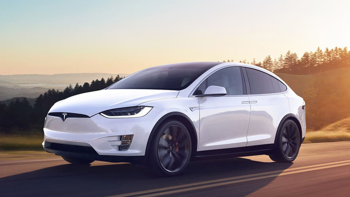 Tesla Model S And Model X Prices Slashed Carsguide