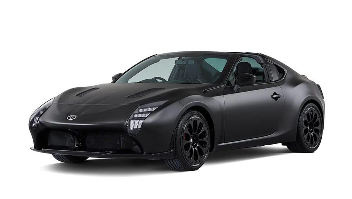 New Toyota 86 GR 2022 to get turbocharged petrol engine ...