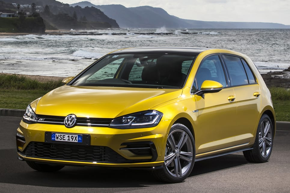 Volkswagen Golf 2017 review | CarsGuide
