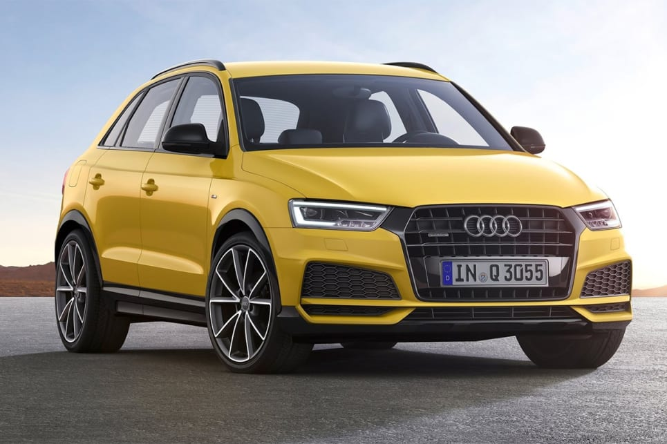 Audi Q3 review: 2012-2018 | CarsGuide