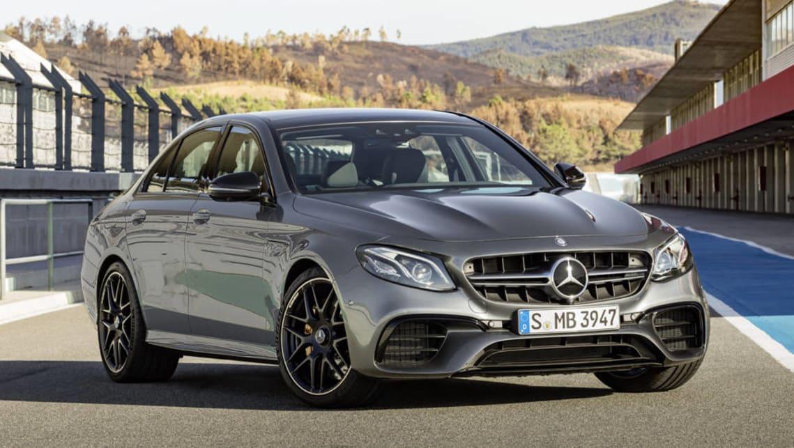 Mercedes E63 Amg >> Mercedes Amg E63 New Car Sales Price Car News Carsguide