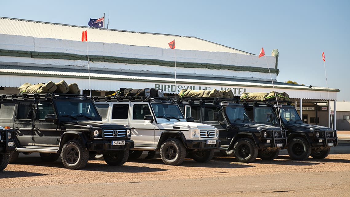 Mercedes Benz G Professional Ute Discontinued Successor On The Cards Car News Carsguide