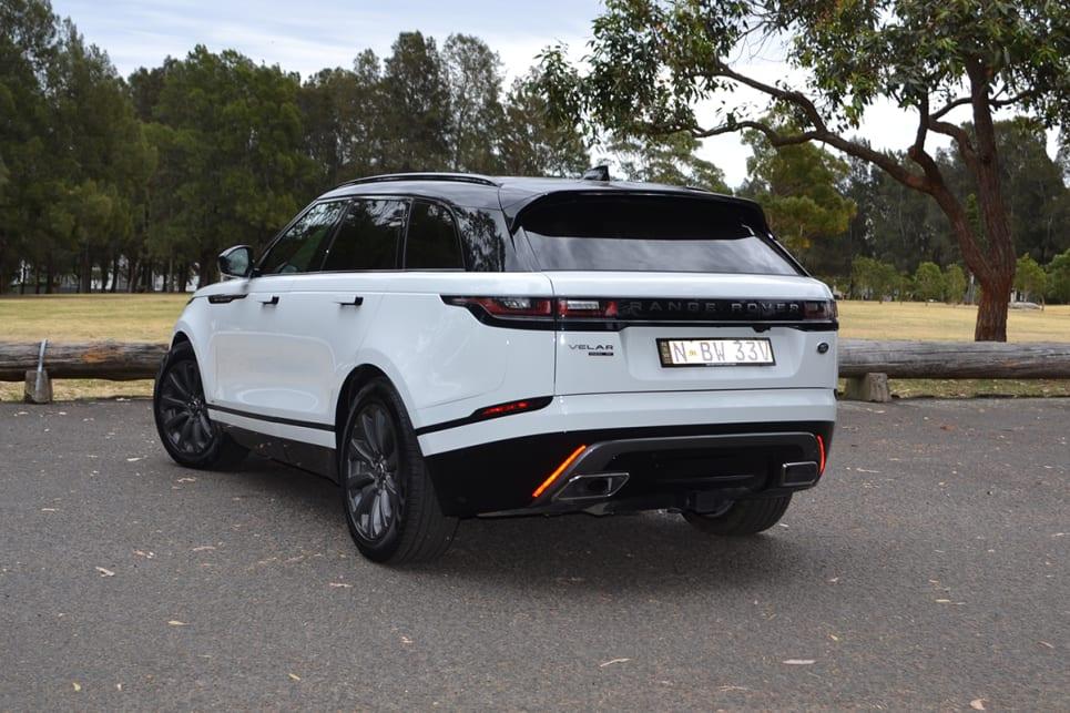 Range Rover Velar SE 2019 review: snapshot   CarsGuide