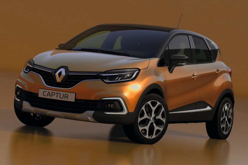 By focusing on customisation, Renault is hoping the updated Captur will make a personalised connection with buyers.