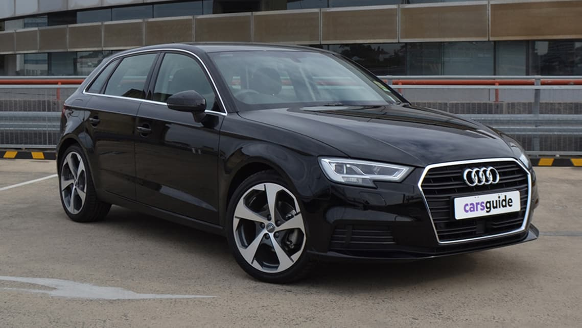 Audi A3 2018 Review