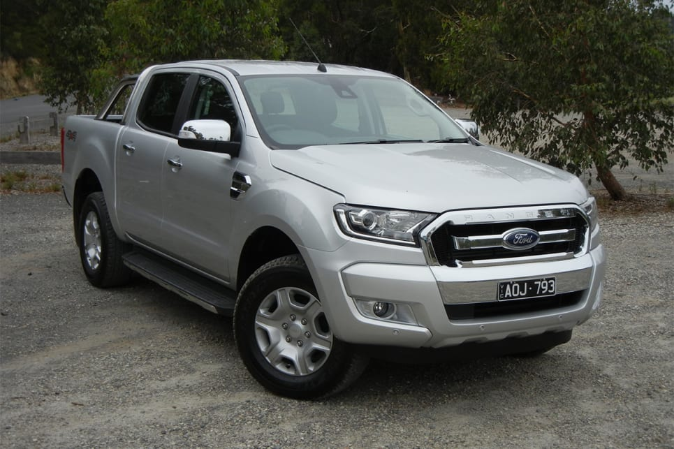 Ford Ranger 2018 review | CarsGuide