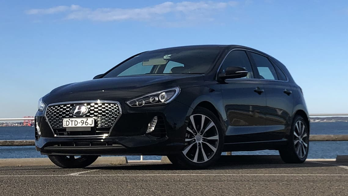 Hyundai i30 2018 review | CarsGuide