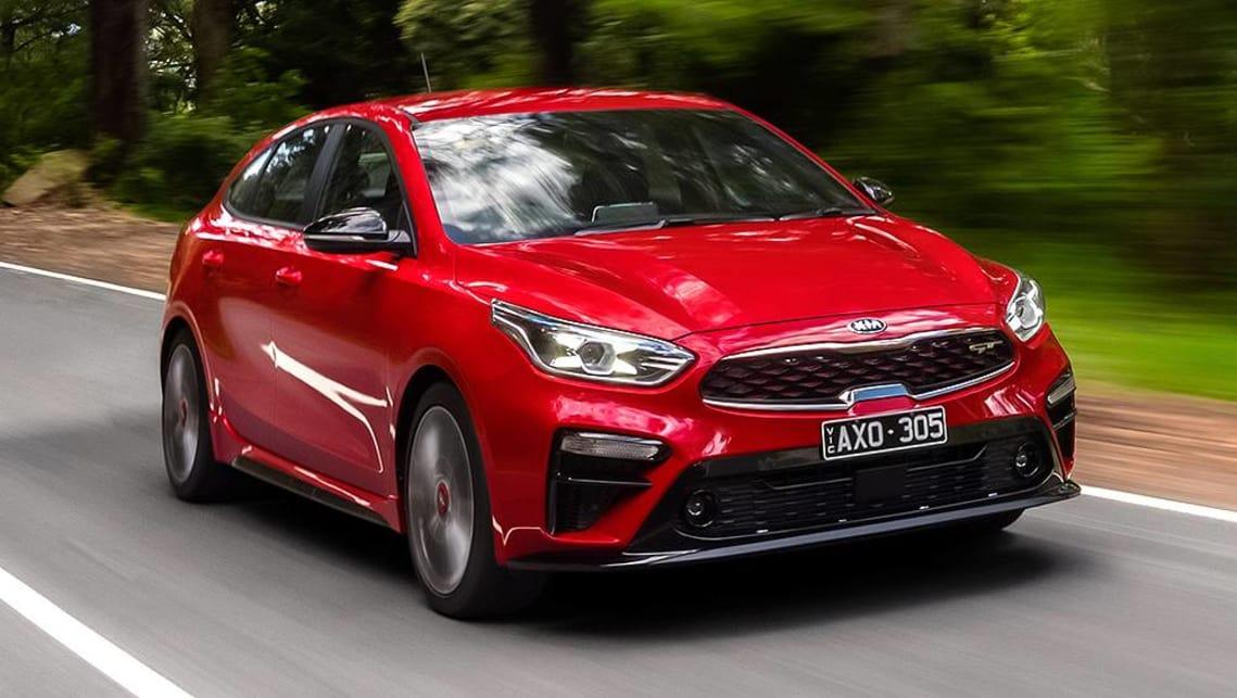 2021 kia cerato australia  car wallpaper