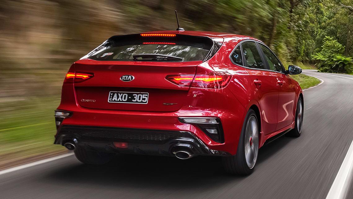 Kia Cerato 2019 Pricing And Specs Confirmed Car News