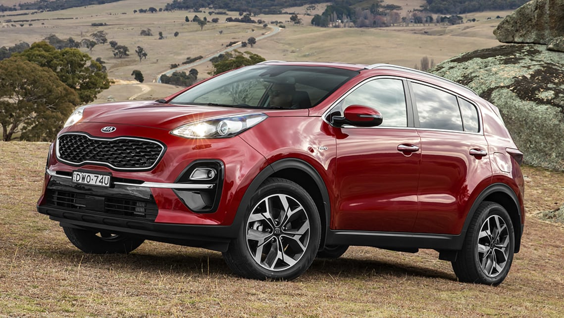 2018 Kia Sportage: Specs, Powertrains, Price >> Kia Sportage 2018 Pricing And Specs Confirmed Car News