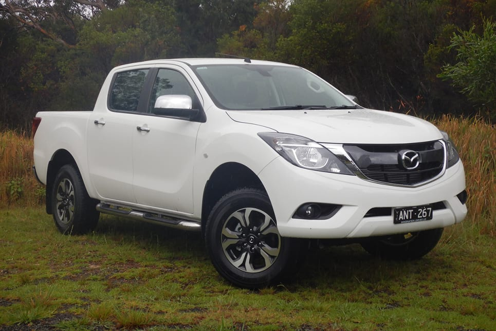 2019 Mazda Bt 50 Usa Release Price Specs And Changes >> Mazda Bt 50 2018 Review Xtr Dual Cab 4x4 Carsguide