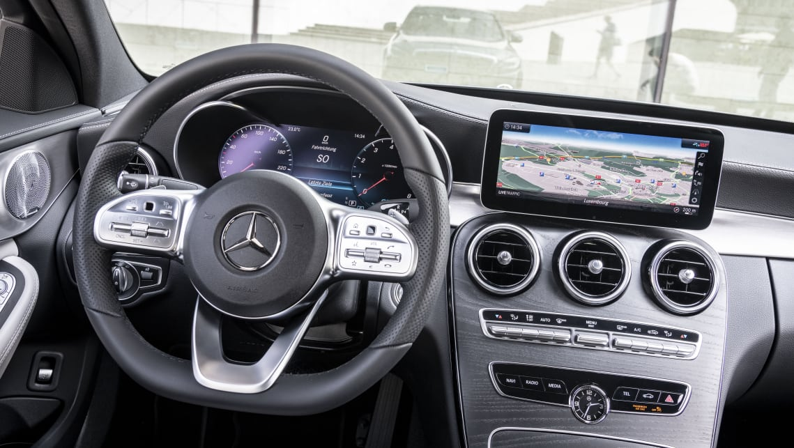 Mercedes Benz C Class 2019 Pricing Revealed Car News