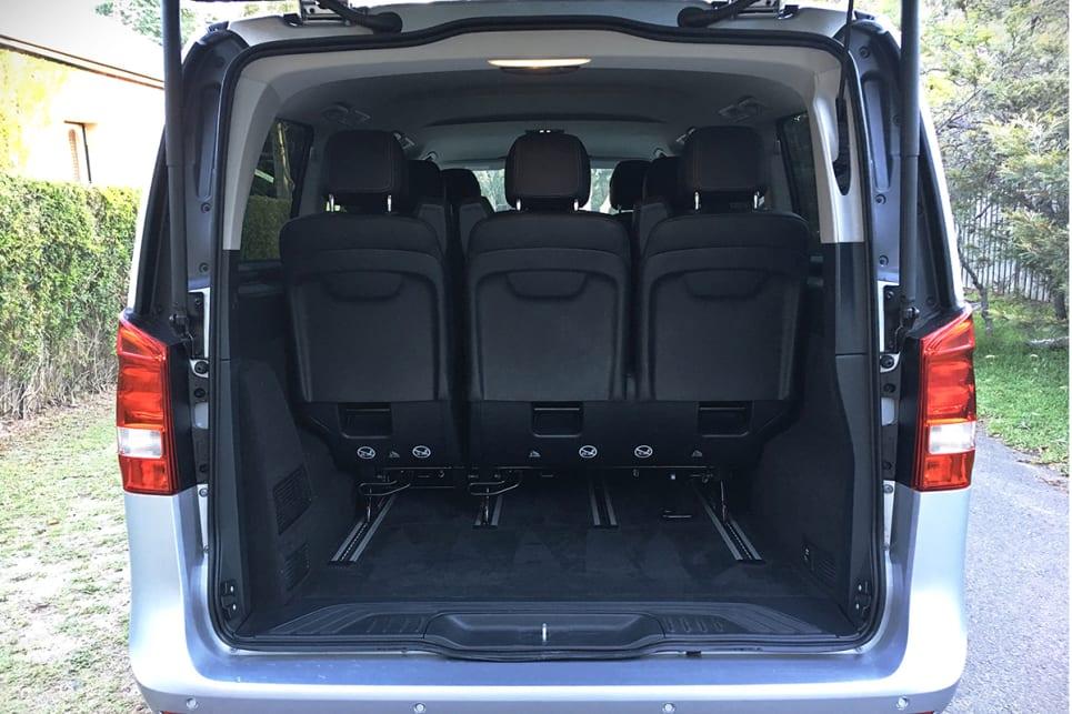 mercedes v class v220d 2018 review carsguide mercedes v class v220d 2018 review