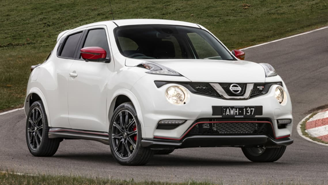 Nissan Juke Nismo Rs >> Nissan Juke Nismo Rs 2019 Pricing And Specs Confirmed Car