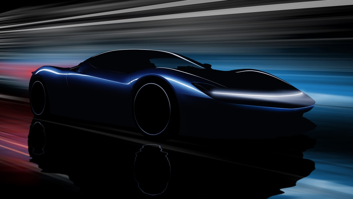 "Pininfarina is promising a whopping 1416kW and 2300Nm, 0-100km/h in ""less than two seconds"", and a flying top speed of 402km/h+."