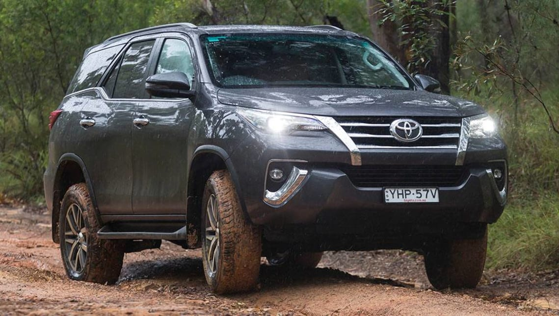 Toyota hit with massive class action: Thousands of HiLux