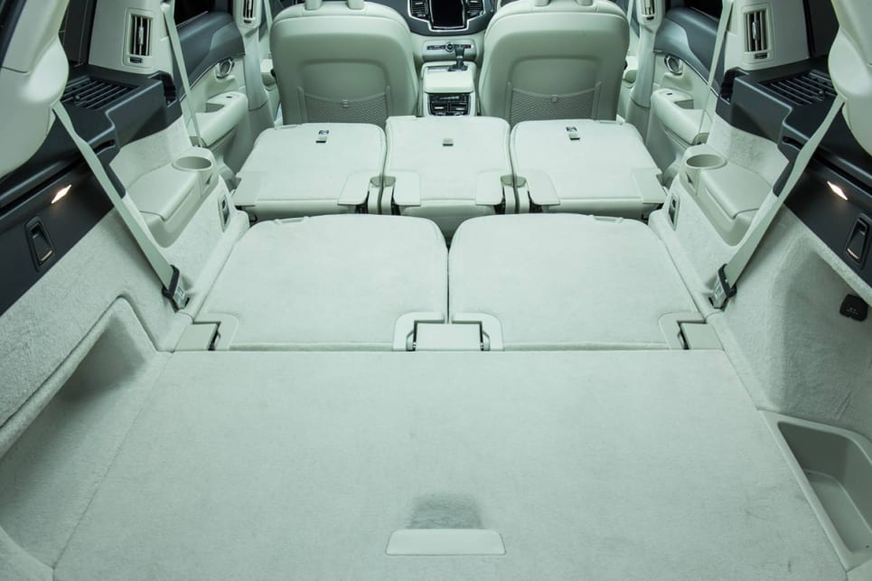 dd561e2a839 Best large family SUVs for boot space - Car Advice | CarsGuide