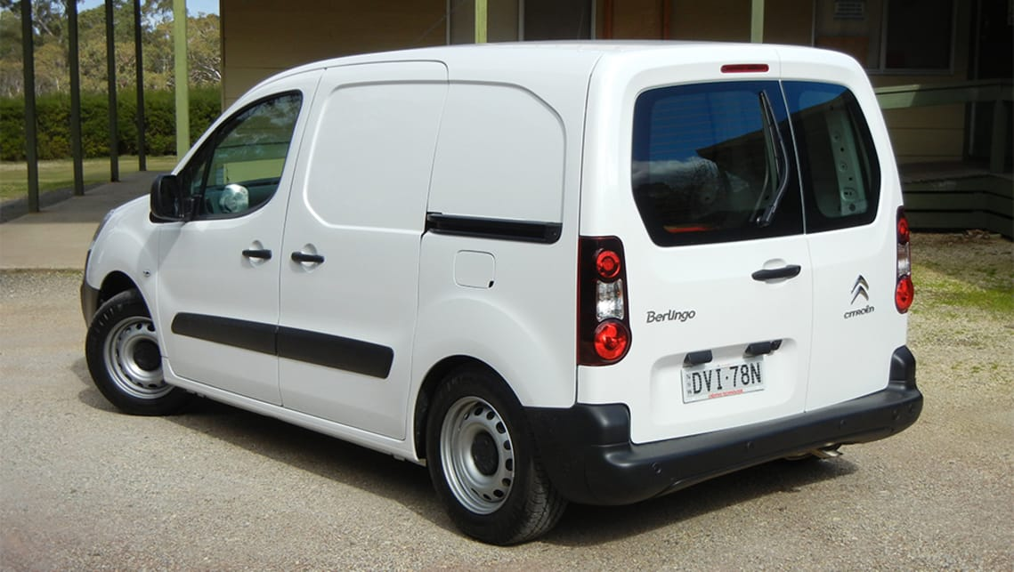 Given Citroen's proud heritage of innovation, the Berlingo has a few unique and quirky features.
