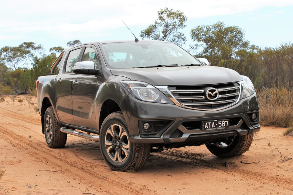 Now that its polarising front end has been adjusted, will Mazda's BT-50 become more of a draw for Australia's ute-mad public?
