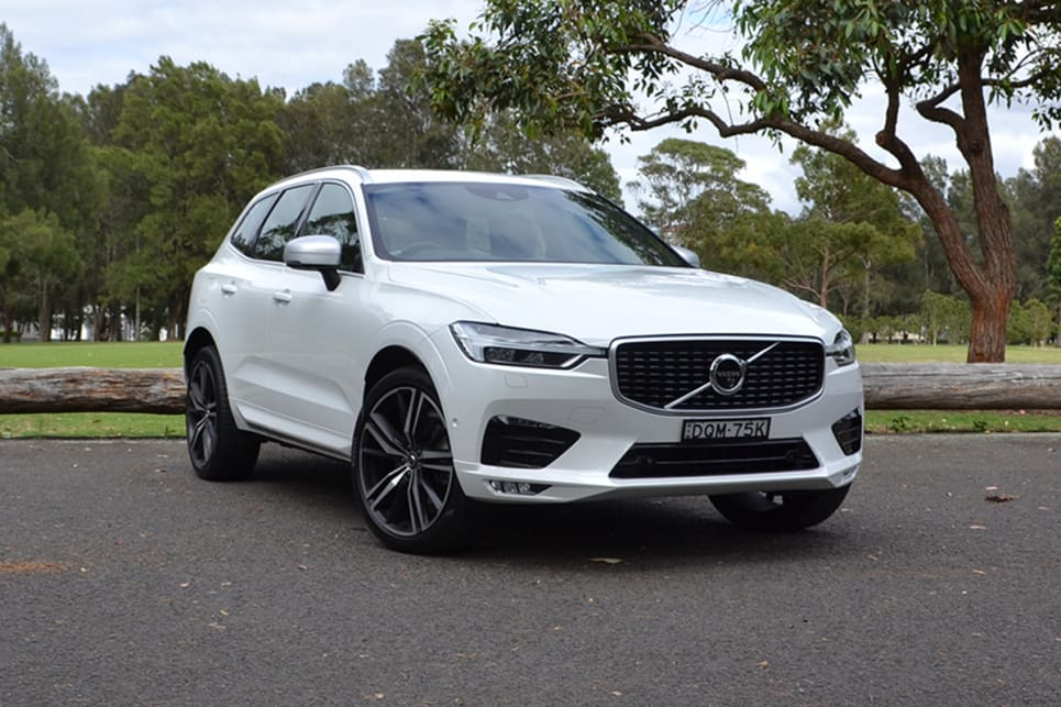 Volvo XC60 2018 review | CarsGuide