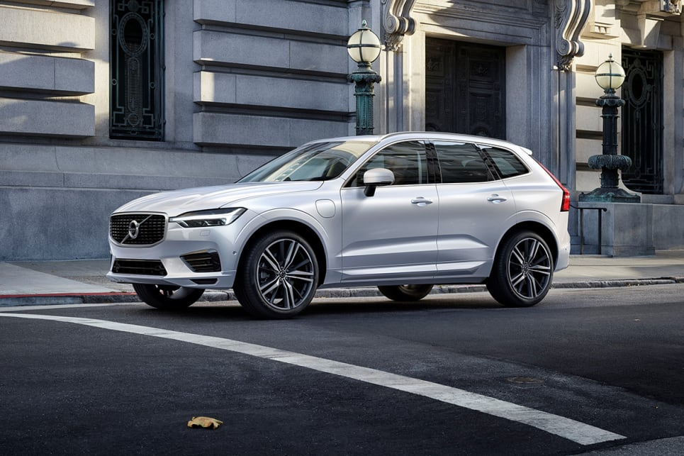 2019 Volvo XC60: Changes, Design, Price >> Volvo Xc60 R Design 2018 Review Snapshot Carsguide