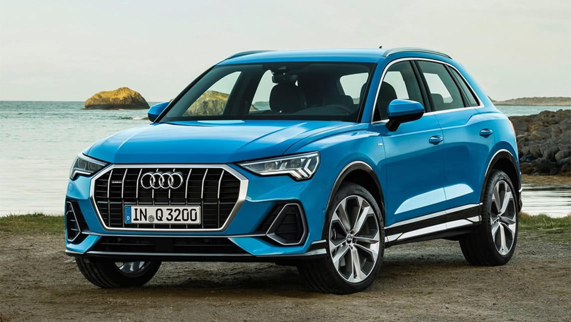 2018 Audi Q3: New Generation, Redesign, Changes >> Audi Q3 2019 Revealed Car News Carsguide