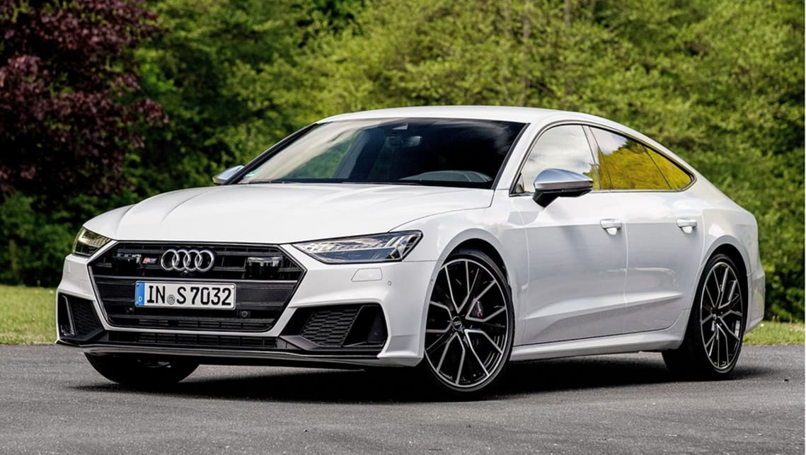 Audi Australia Closes The Door To Diesel Powered S Passenger Cars Car News Carsguide