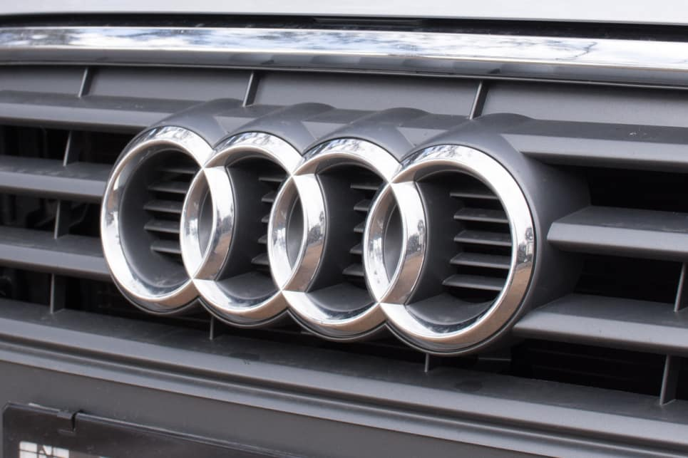 Audi Capped Price Servicing - Cost, Schedule & Info | CarsGuide