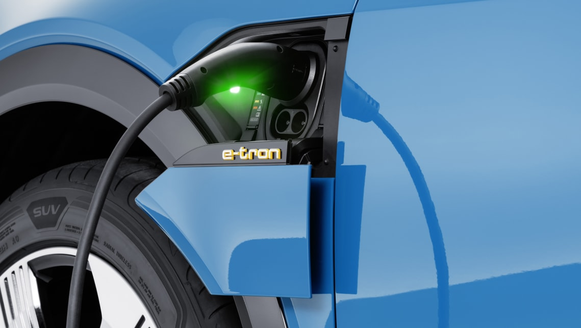 It's all very nice that companies are talking up their EV futures, but the problem remains: how do we charge them up?