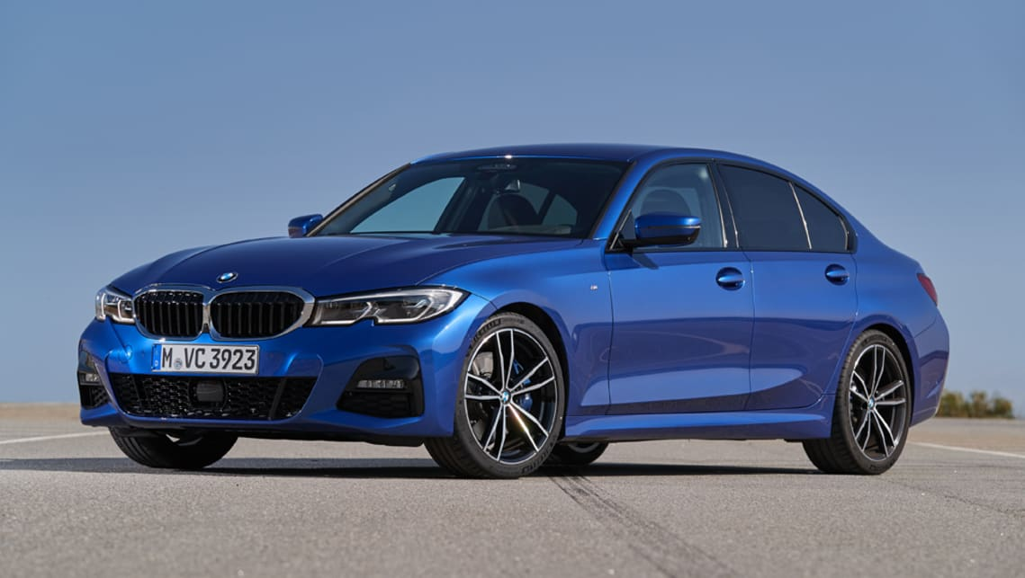 Series Sedan >> Bmw 3 Series 2019 Pricing And Spec Confirmed Car News