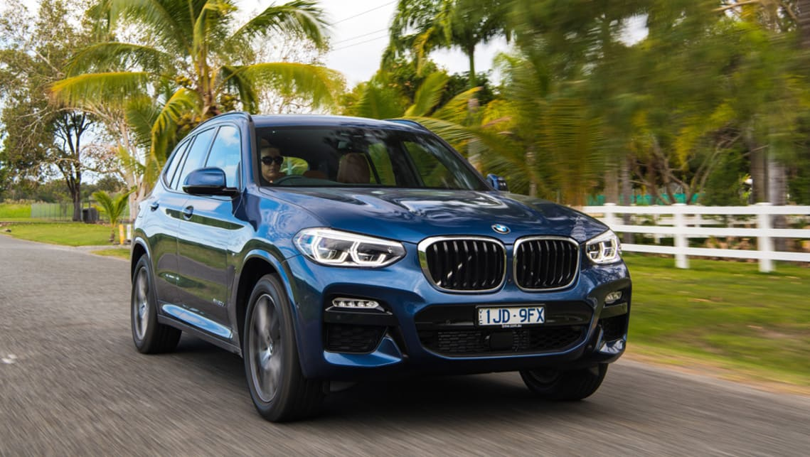 Bmw X3 X4 2020 Pricing And Spec Confirmed All Digital
