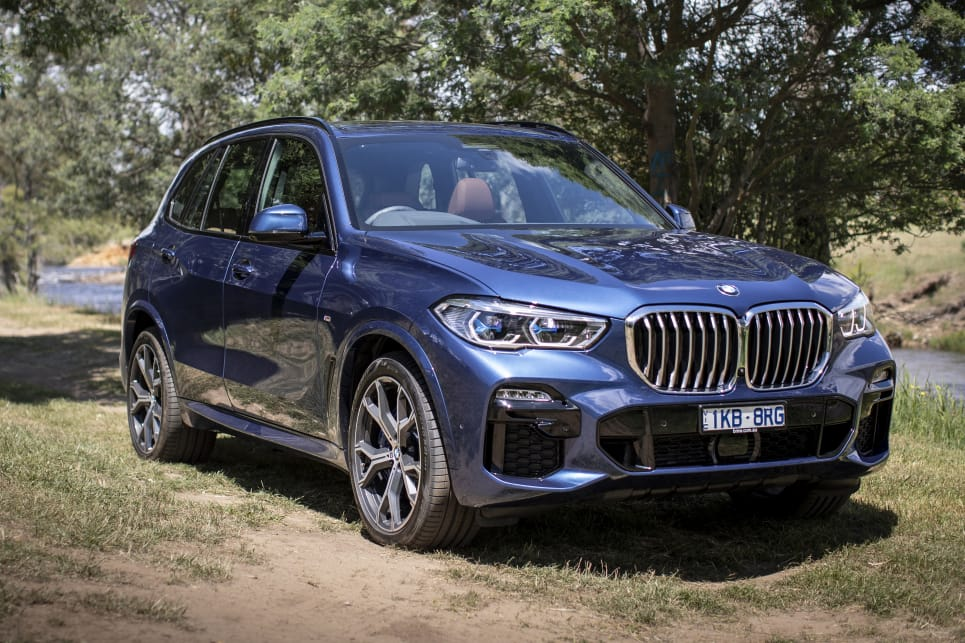 BMW X5 2019 review | CarsGuide