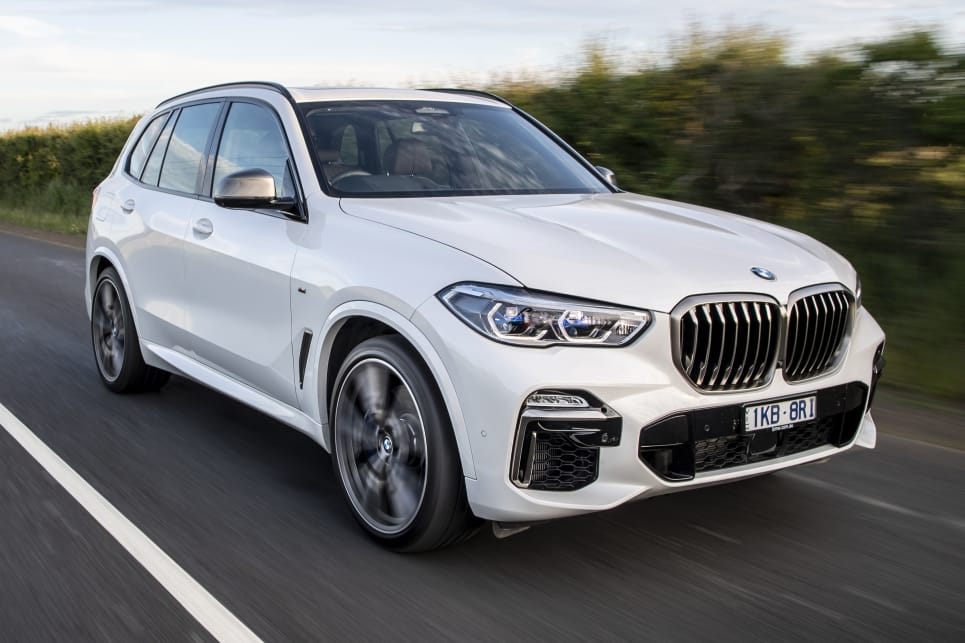 Bmw X5 2019 Review Carsguide
