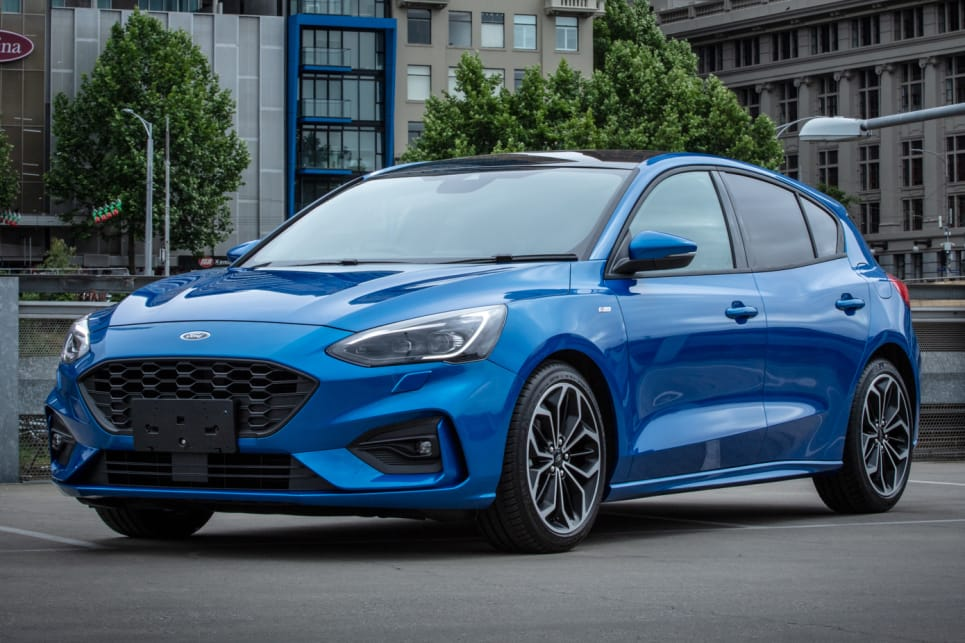 Ford Focus 2019 review | CarsGuide
