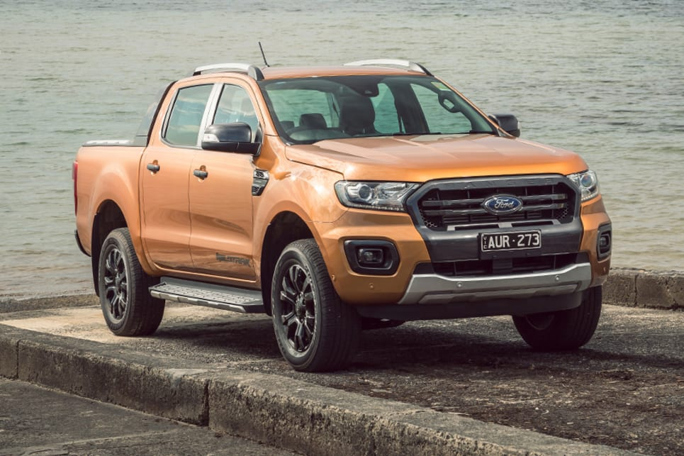 The Ford Ranger has been around a while, but constant updates and range refinements help keep it fresh.