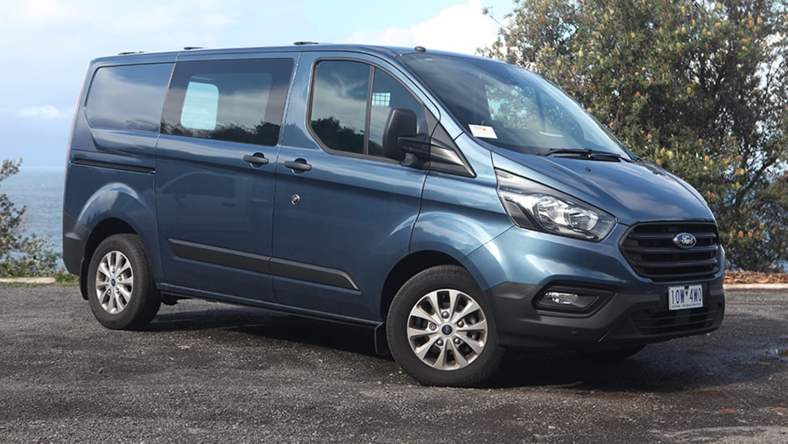 Ford Transit Custom >> Ford Transit Custom 2019 Review 300s Swb Carsguide