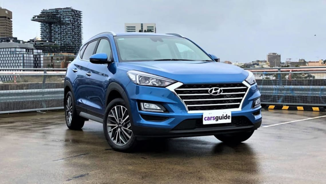 New Hyundai Tucson 2020 Pricing And Specs Detailed Mazda Cx 5 Rivalling Suv Gets More Expensive Car News Carsguide