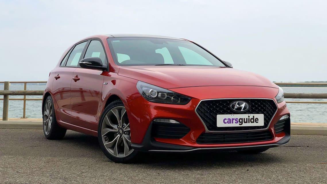 Hyundai i30 2019 review: N-Line   CarsGuide