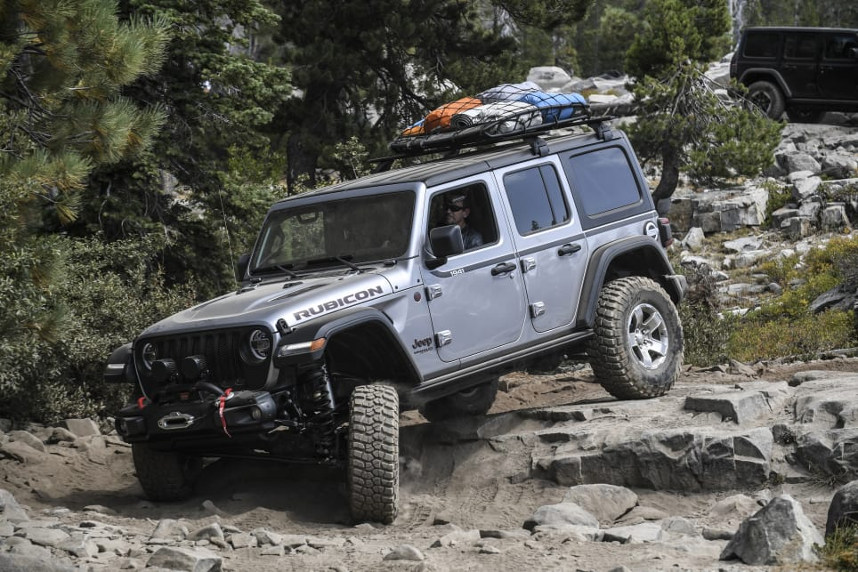 4x4 Off Road >> Most Exciting 4x4 And Off Road Vehicles Arriving In 2019 Car