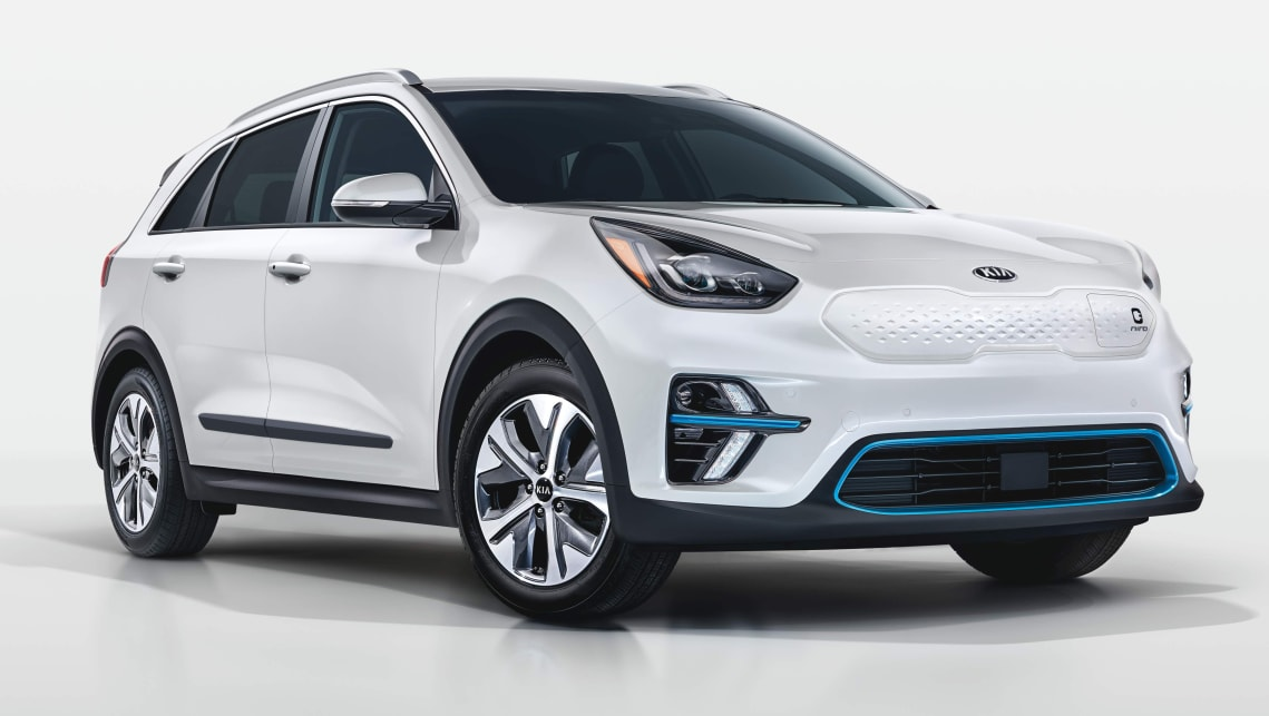 Kia Electric Car >> Kia E Niro 2019 New Electric Range Announced For What Could