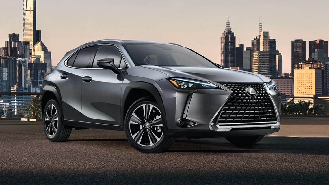 Lexus to rollout Apple CarPlay in 2019 - Car News | CarsGuide